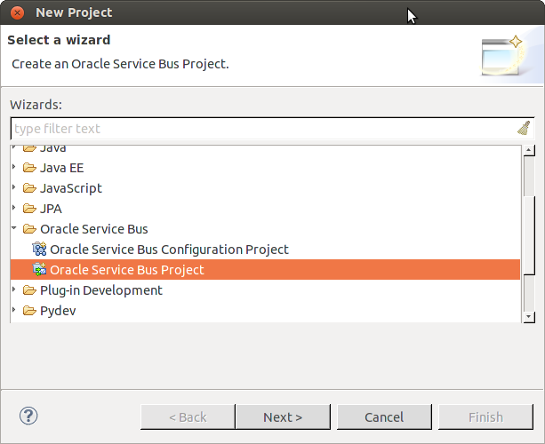 Exposing a Service in Oracle Service Bus (OSB) – Published on OTN